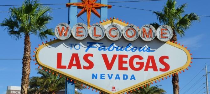 Welcome to fabolous Las Vegas
