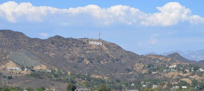 Los Angeles – die Stadt der Engel