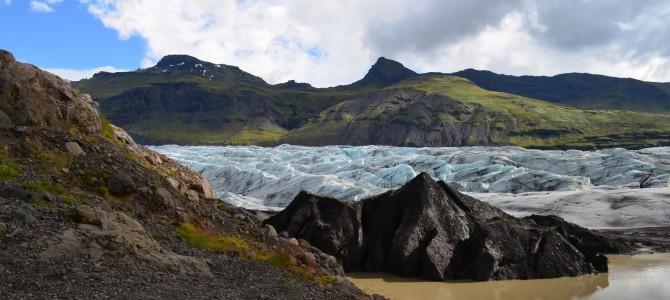 Land des Eises – Südisland