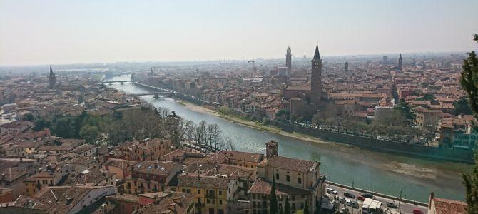Verona kulinarisch