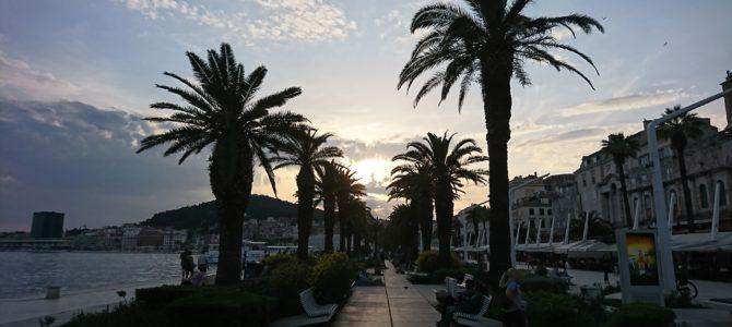 Polterwochenende eines Reisebloggers