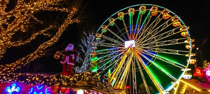 Weihnachtsmärkte Luxemburg und Trier
