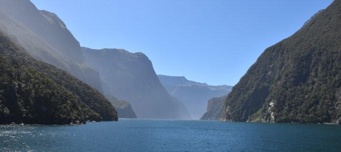 Te Anau und der Milford Sound