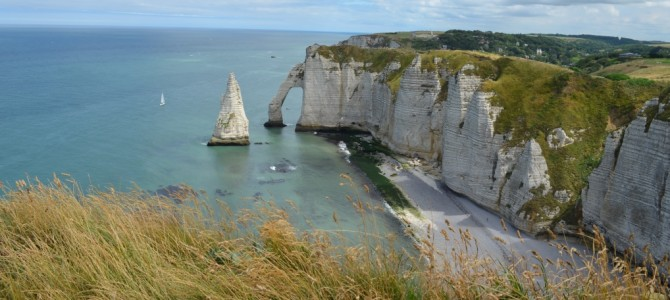 La belle Normandie