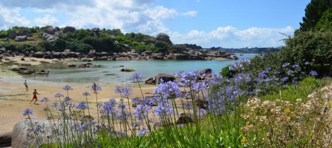 Wunderschöne Bretagne