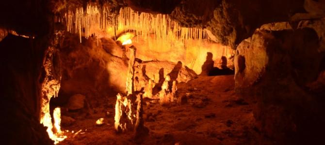 Naracoorte Caves Nationalpark