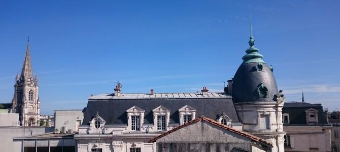Manger à Angoulême