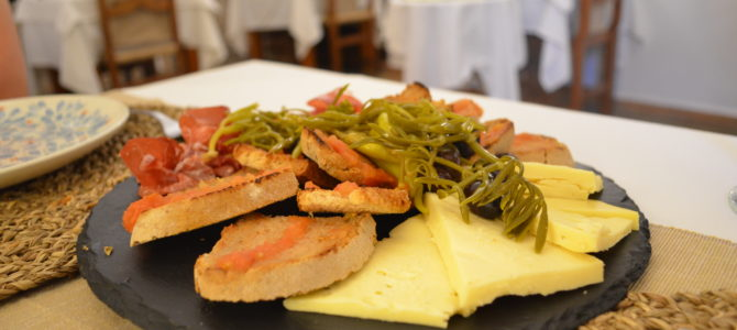 Kulinarisch einmal quer durch Mallorca
